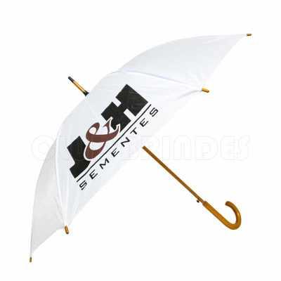 Guarda-chuva colonial - Club Brindes