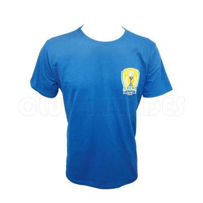 Camiseta Penteada - Club Brindes