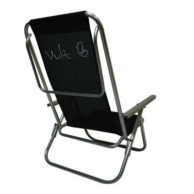 Cadeira de praia preguiçosa - Club Brindes