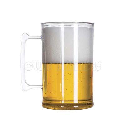 club-brindes - Caneca de Chopp 500ml