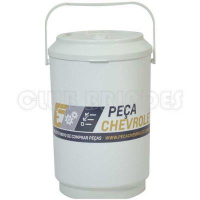 club-brindes - Cooler promocional 6 latas ou 10 latas