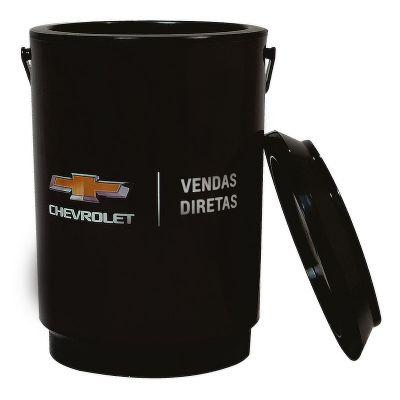 club-brindes - Cooler térmico para capacidade 6 latas