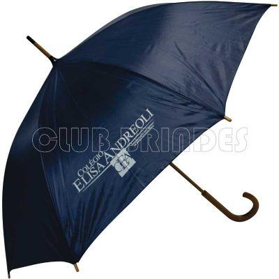 club-brindes - Guarda-chuva colonial