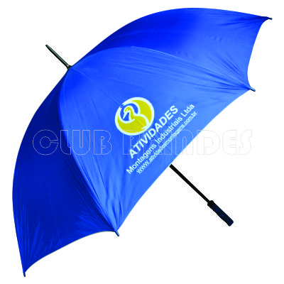 club-brindes - Guarda chuva de portaria