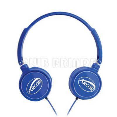 Headphone Mastersom - Club Brindes