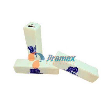 Promex - Carregador portátil power bank 2.600mAh
