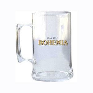 Finaú Brindes Promocionais - Caneca Personalizada - Bohemia - Tamanho G.