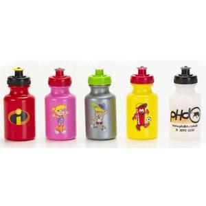 finau-brindes-promocionais - Squeeze personalizada - Capacidade para 250 ml.