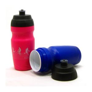Squeeze personalizada térmica - Capacidade de 400 ml.