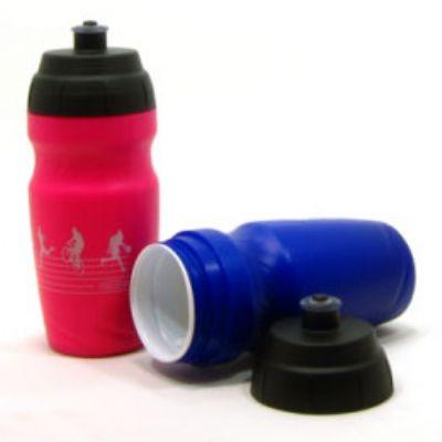finau-brindes-promocionais - Squeeze plástico capacidade 550 ml.