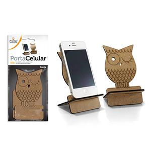 Printas - Suporte para celular personalizado