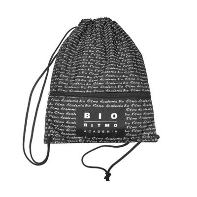 Enjoy Gift - Mochila saco personalizada em microfibra