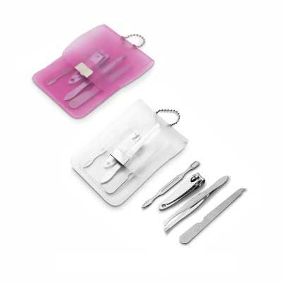 Seripar - Brindes Inovadores - Kit de manicure