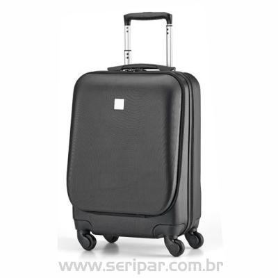 Seripar - Brindes Inovadores - Mala de viagem executivo.