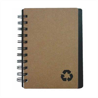 Brindes NH - Caderno de Anotação Ecológico