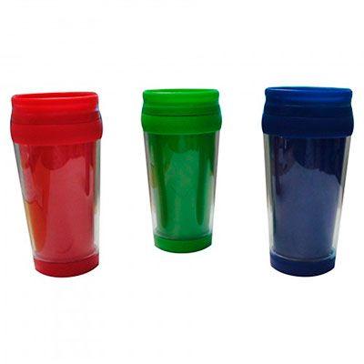 Brindes NH - Copo Plástico 400 ml