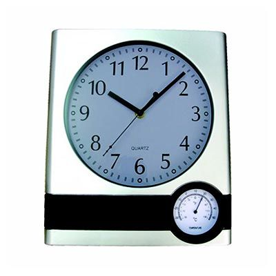 Brindes NH - Relógio com Temperatura