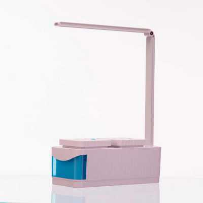 Luminária Estufa