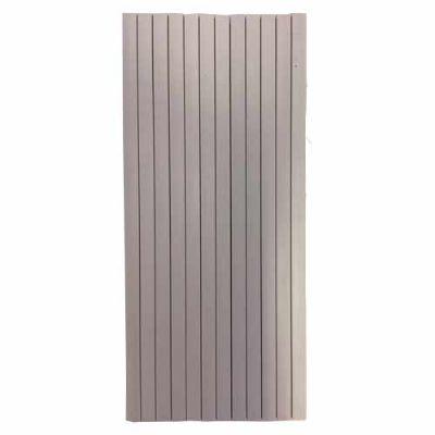Claros Apoio - Lápis de cor Quadrado
