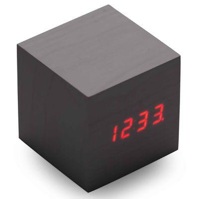 Relógio que funciona a partir de som
