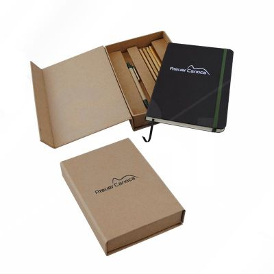 Kit Moleskine