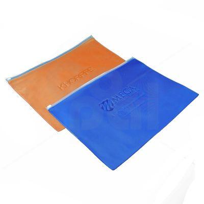 gopal-arte-em-papel - Pasta zip zap