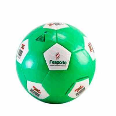 layout-brindes - Bola de futebol PVC