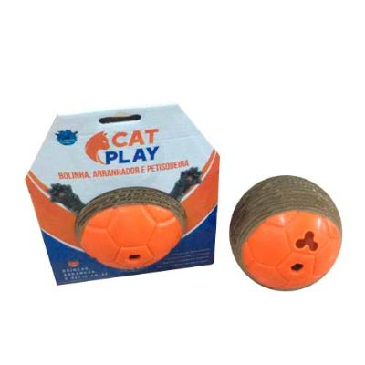 Layout Brindes - Cat Play - 3 em 1