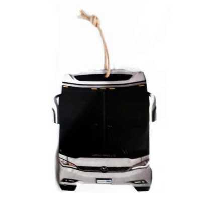 Aromatizador para carro - Layout Brindes