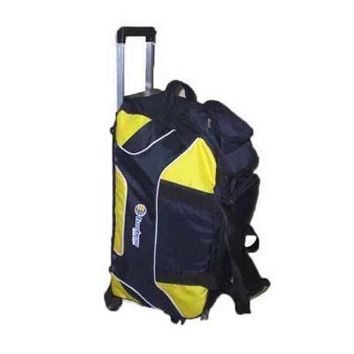 Layout Brindes - Bolsa de viagem com rodinhas