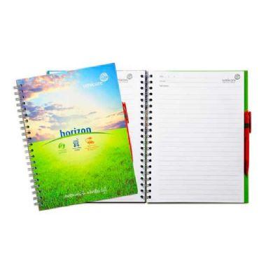 layout-brindes - Caderno executivo capa Percalux