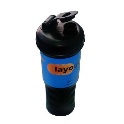Layout Brindes - Copo Esportivo