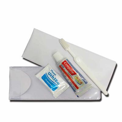 Kit Higiene Bucal Parma