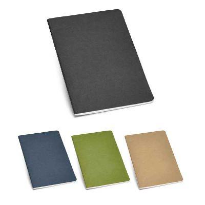 ecco-brindes - Caderno ecológico
