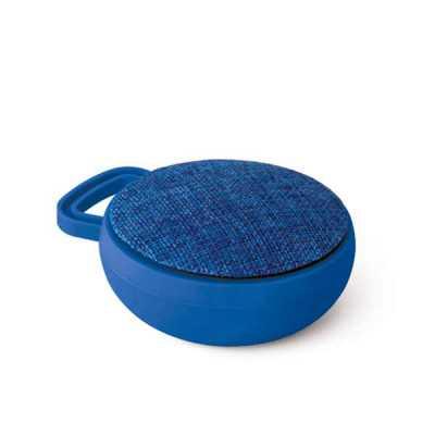 Nexo Brindes - Caixa de Som Bluetooth com Microfone Personalizada