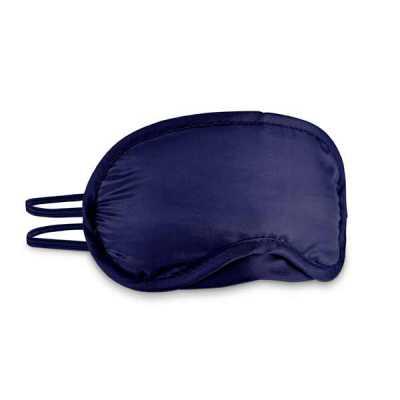 Máscara para dormir. 190T. Interior almofadado. 185 x 90 mm