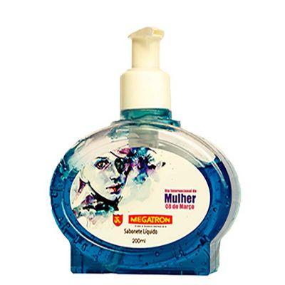Ecco Brindes - Sabonete líquido