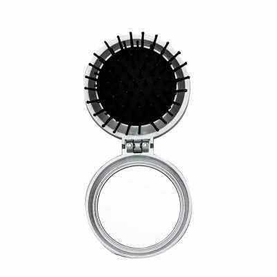 Escova com Espelho Personalizado - Nexo Brindes