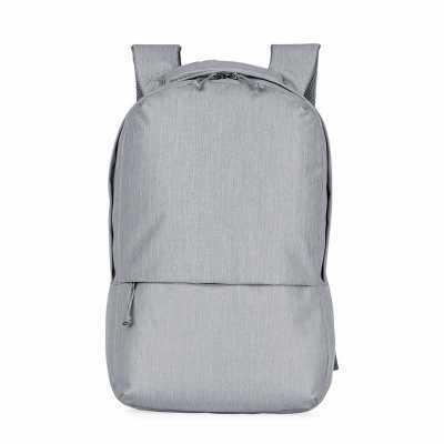 - Mochila Nylon para Notebook  CARACTERÍSTICAS DO PRODUTO Mochila de nylon com compartimento para notebook. Compartimento grande com bolso interno para...