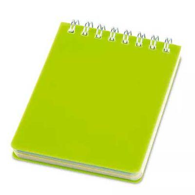 Ecco Brindes - Bloco de anotações