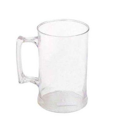 Nexo Brindes - Caneca de chopp com capacidade para 500 ml
