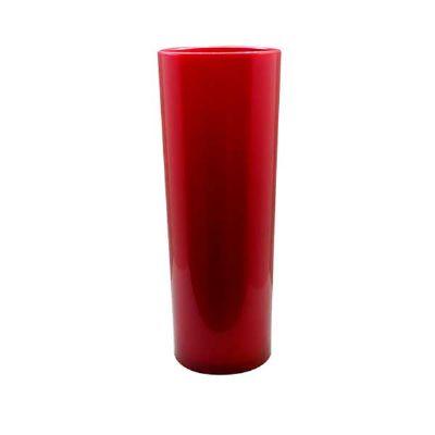 Copo long drink metalizado - Nexo Brindes