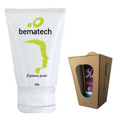 Ecco Brindes - Esfoliante facial