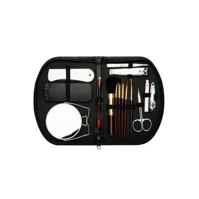 Kit Manicure 15 Peças Personalizado - Nexo Brindes