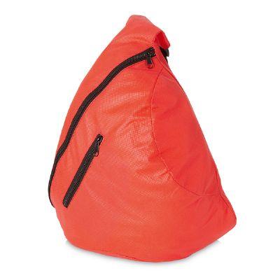 - Mochila transversal produzida em non-woven: 80 g/m² com bolso frontal.  Características do produto :  Material: non-wovem   Medidas: 330 x 470 x 160 m...