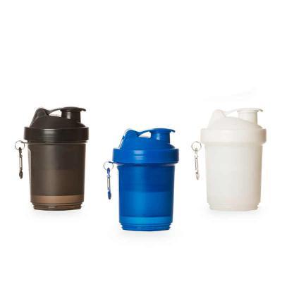 Coqueteleira para Suprimentos Personalizada - MDM Brindes