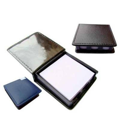 mdm-brindes - Bloco de anotações com caneta e calendário
