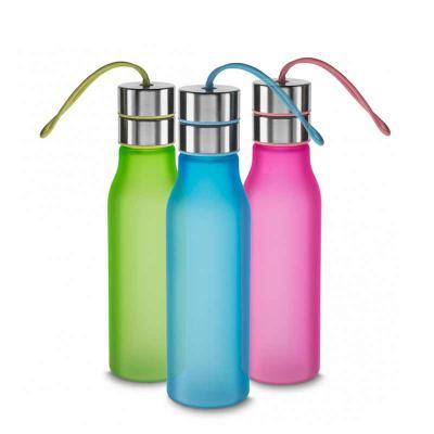 mdm-brindes - Squeeze Plástico 600ml