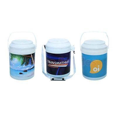 sertha-brindes - Cooler personalizado - 16 Latas
