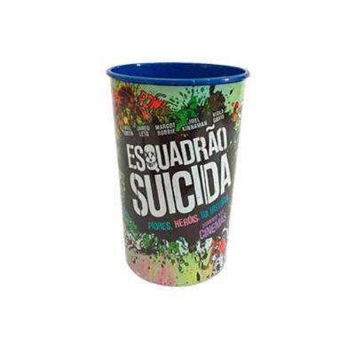 sertha-brindes - Copo Plástico 450ml PP - Gravação em Cromia